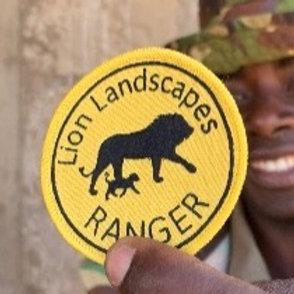 Lion Ranger's Badge