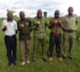 Lewa Lion Rangers Unit, save wild lions, coexistence, lion conservation