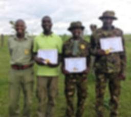 Sosian Lion Rangers Unit, save wild lions, coexistence, lion conservation