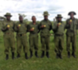 Borana Lion Rangers Unit, save wild lions, coexistence, lion conservation