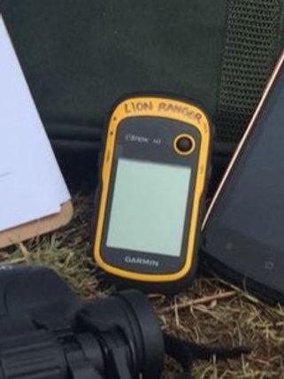 GPS for Lion Ranger Unit