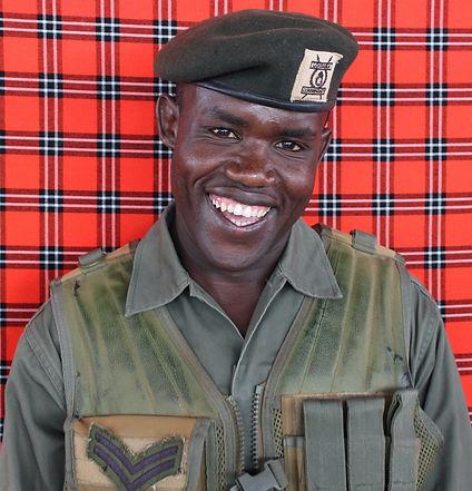 Lion Ranger Coordinator (Laikipia, Kenya)