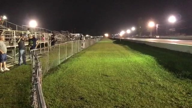 Coastal Plains Raceway Park Dragway, June 23, 2018