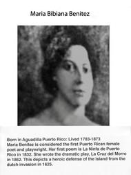 Maria Bibiana Benitz
