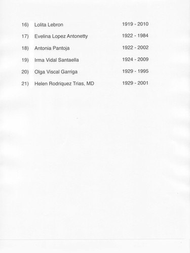 Table of Contents 1b