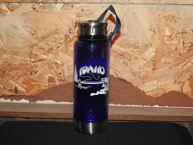 Idaho BPA Plastic Bottle