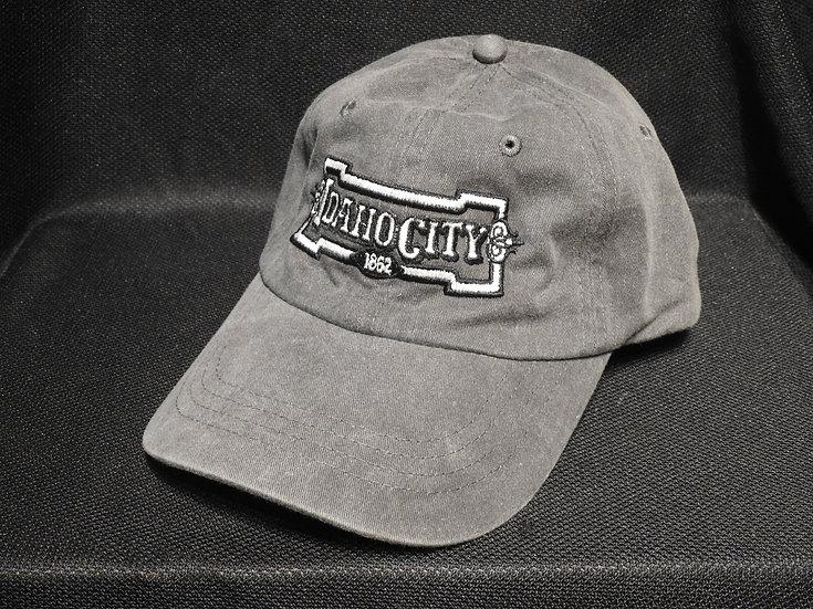Idaho City 1862 Hat