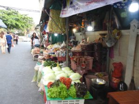 Market Day In Images