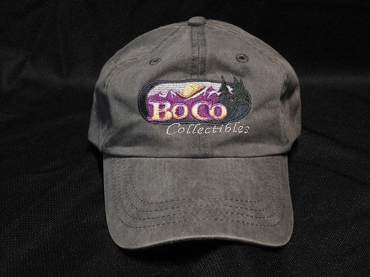 BoCo Collectibles Hat