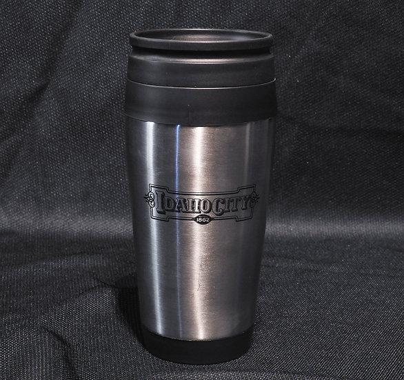Idaho City 1862 Travel Mug