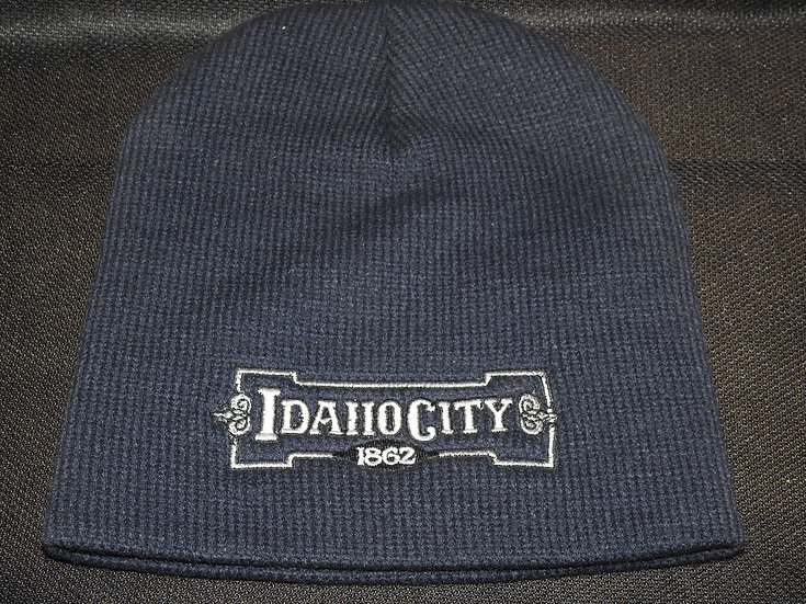 Idaho City 1862 Beanie