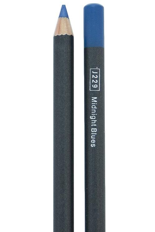 Midnight Blue Eye Liner Pencil