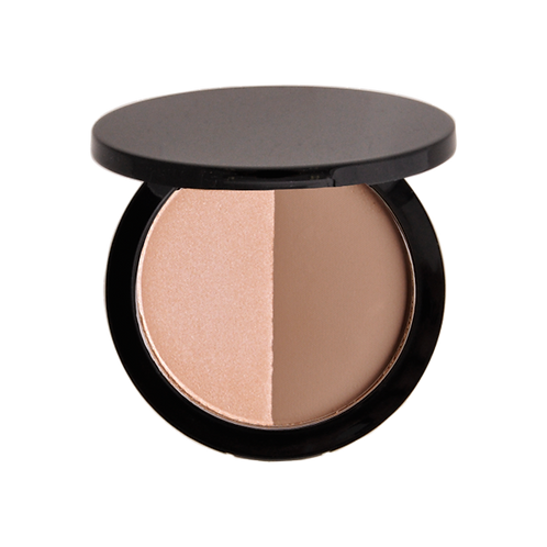 Matte & Shimmer Finish Soft Bronzer