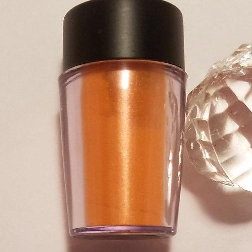 Melanin Pigment Luster