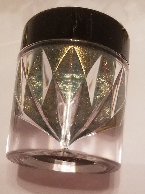 Green With Envy Glitter Glam