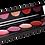 Thumbnail: Berry Lipstick Palette 5 Shades