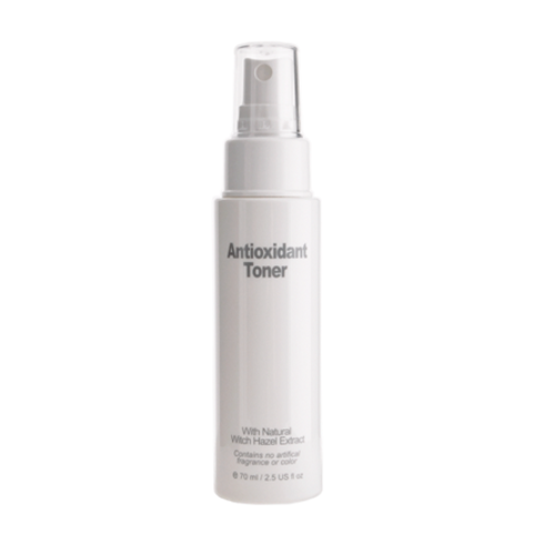 Antioxidant Toner with Natural Witch Hazel Extract