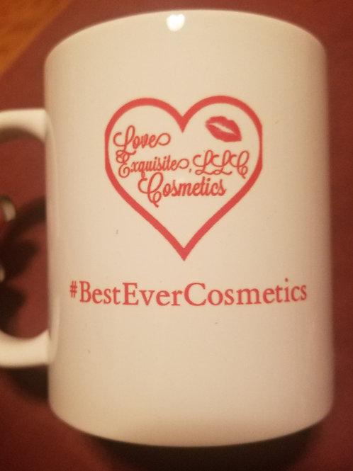 Love Exquisite Cosmetics Mug