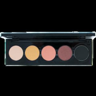 5 Shade Palette Smokey Nights Eye Shadow