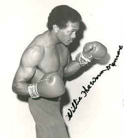 Willie 'The Worm' Monroe