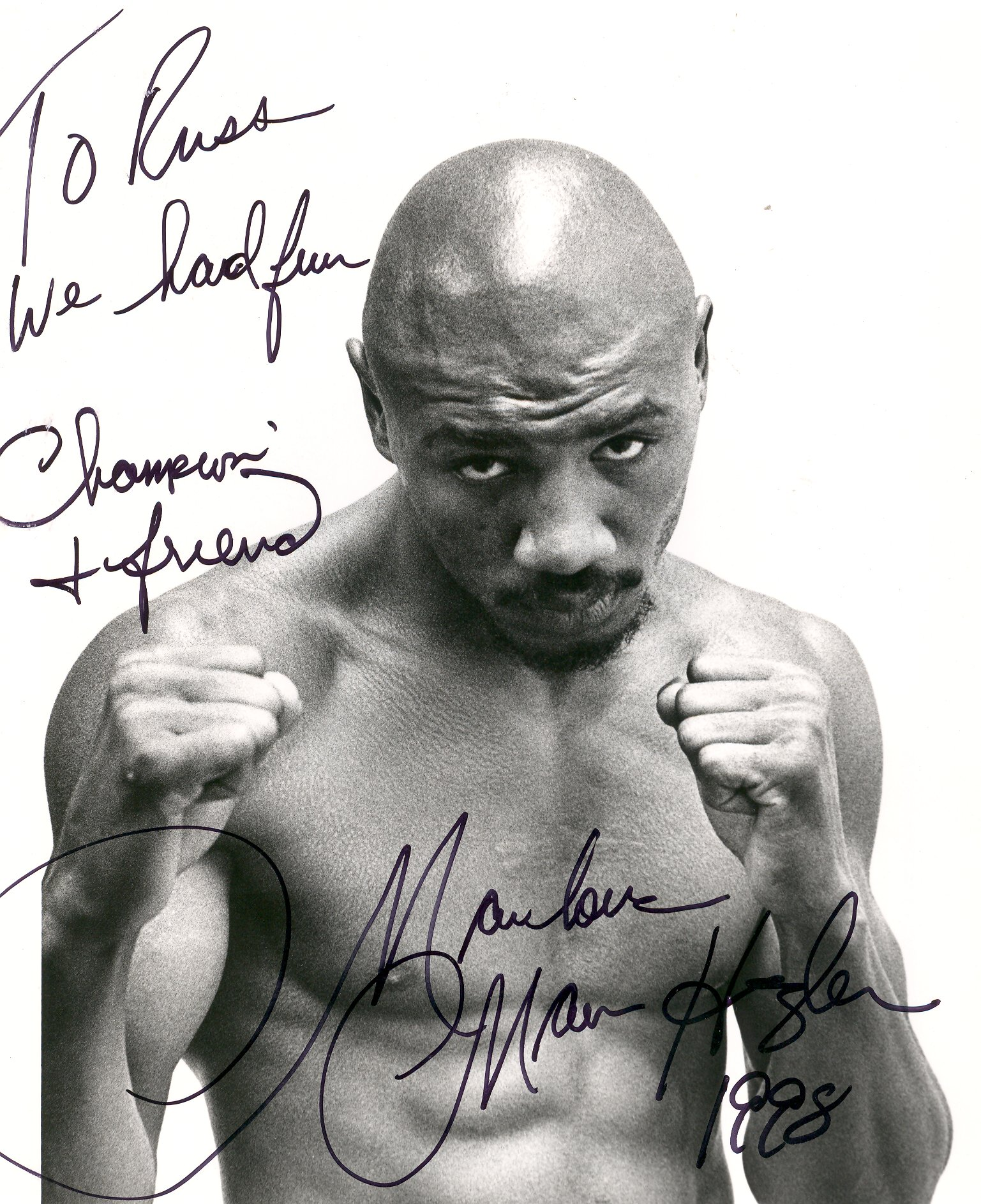 MarvelousMarvinHagler