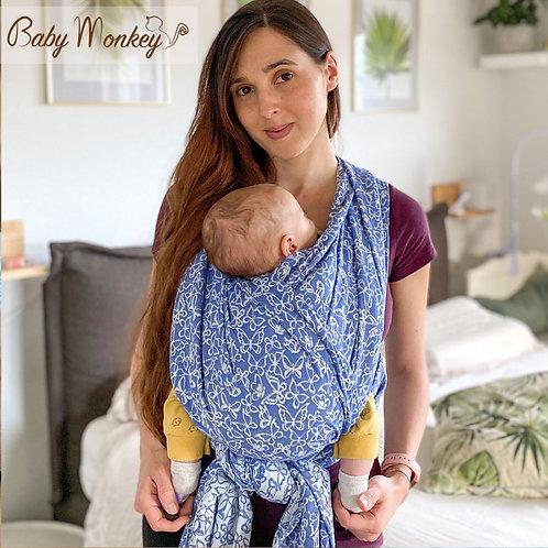 Fascia Baby Monkey Melitea taglia 6