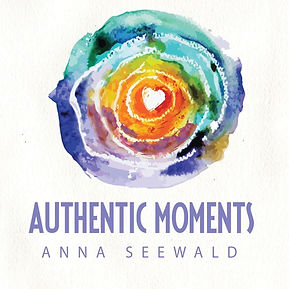 Authentic moments anna seewald