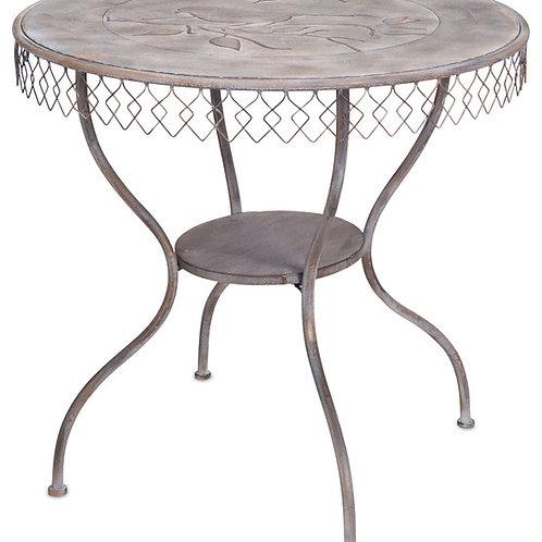 M.R. Table w/ Bird