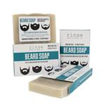 Rinse Bath Body Inc Beard Bar Facial Soap