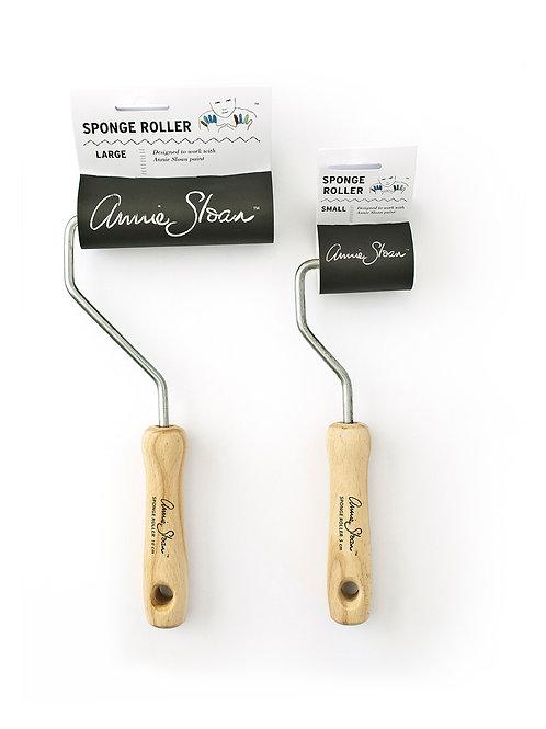 Brush: Sponge Rollers