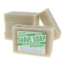 Rinse Bath Body Inc Shave Soap
