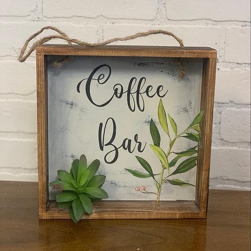 Coffee & Create Workshop