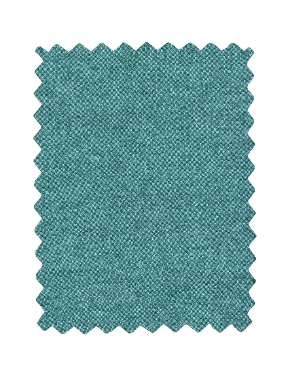 Linen-Union-Provence-Aubusson-Blue-zigza