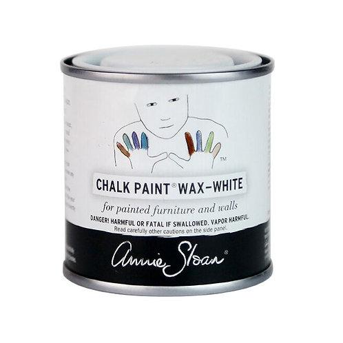 White Wax 4oz