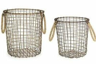 M.R. Basket
