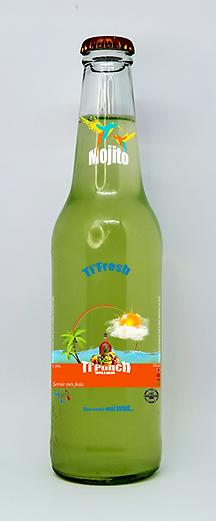 Ti'Fresh Mojito