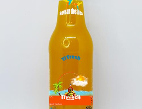 Ti'Fresh Saveur des îles
