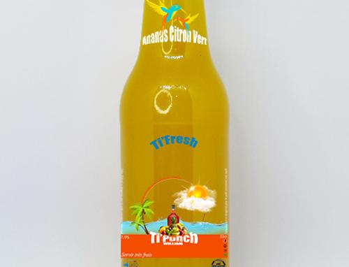 Ti'Fresh Ananas Citron Vert