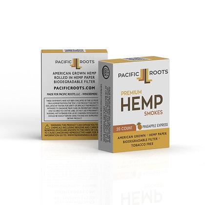 copy of 20 Pack Hemp Smokes- Carton (10 Packs)