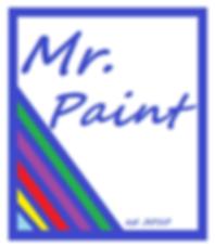 Top Paint Contractor Logo Kansas City