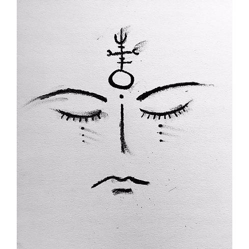 Méditation : La couleur des émotions