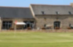 Golf de Bégard - Club House