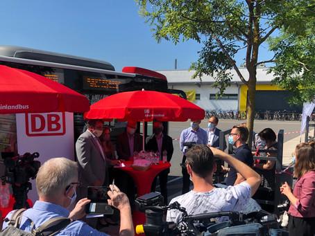 Deutsche Bahn starts TiTANO® pilot
