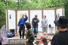 juggling show, renaissance festival show, interactive show