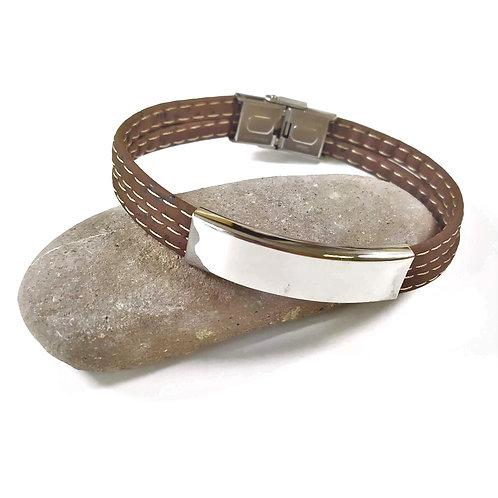 Bracelet en liège Julien