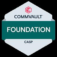 CASP Foundation Badge.png