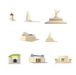 Monuments du souvenir