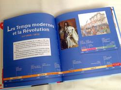 Les Temps modernes et la Révolution