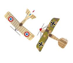Avions 1916