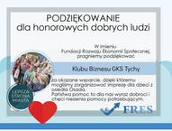 Fundacja Rozwoju Ekonomii Społecznej